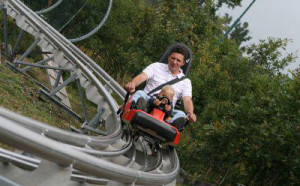 Oxigen Adrenalin Park
