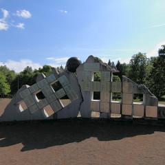 Recski Nemzeti emlék park