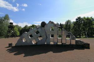 Recski Nemzeti Emlékpark